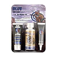 Blue Wonder Gun Blue 2oz. Kit