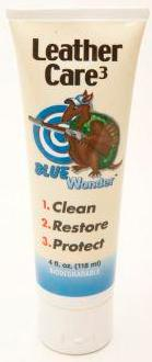 Blue Wonder Leather Care<SUP>3</SUP>