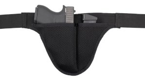 Elite Crotch Carry Holster