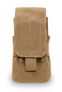 Coyote Tan Rifle Magazine Pouch
