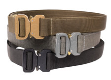 CO Shooter's Belt