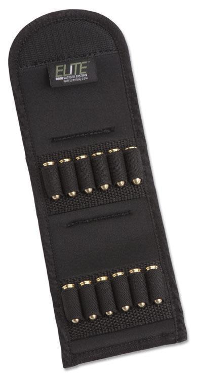 Fold-Down Cartridge Carriers