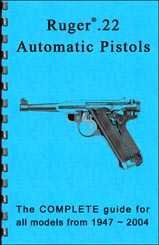 Ruger .22 Automatic Pistols GunGuide
