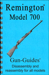 Remington 700 GunGuide