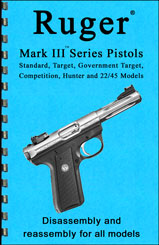 Ruger Mark III GunGuide