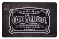 Mil-Spec Monkey - Old School Handgun Cleaning Mat