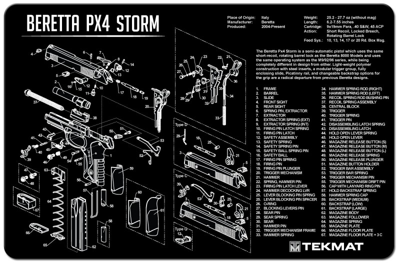 Marvelous Tekmat Handgun Gunmats Wiring 101 Mentrastrewellnesstrialsorg