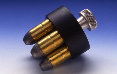 Revolver Speedloader