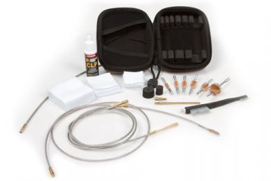 KleenBore's New Cable Pull Through Cleaning Kits
