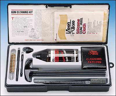 Classic Rifle Cleaning Kit