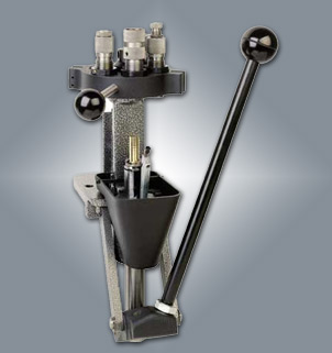 Lyman Reloading Presses and Complete Kits