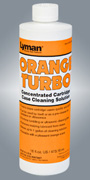 Orange Turbo Concentrated Case Cleaning Solution