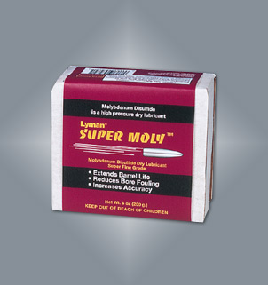 Lyman Super Moly Powder 7631412