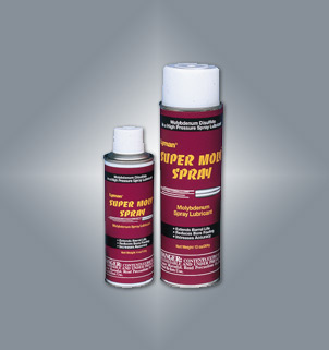 Lyman Super Moly Spray