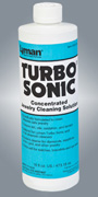 Turbo Sonic Jewelry Cleaning Solution