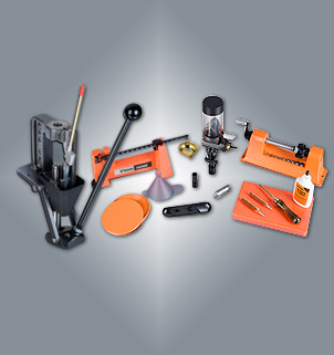 Lyman Crusher II Expert Kit 7810120