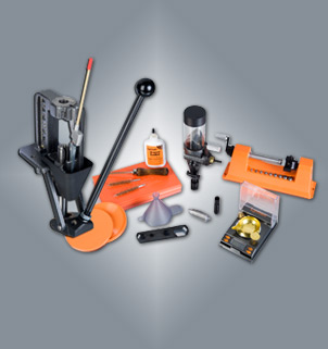 Lyman Crusher II Expert Kit Deluxe 7810149