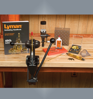 lyman reloading manual 50th edition
