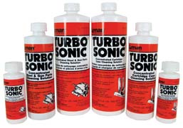 Turbo Sonic Solutions