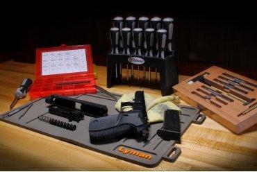 Pachmayr Gunsmith Tools