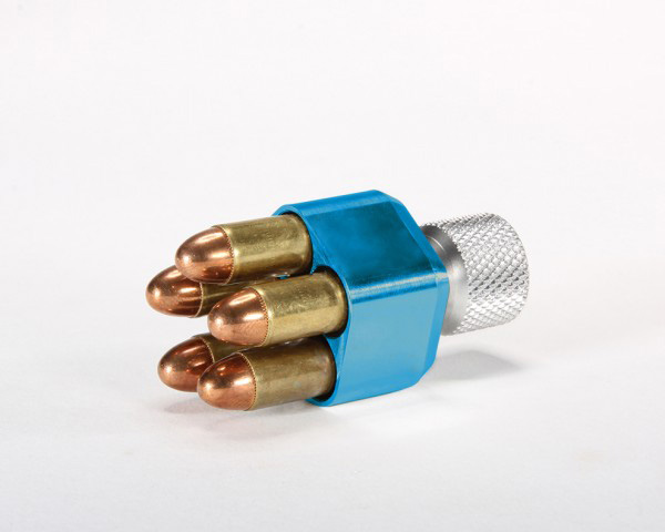 Pachmayr Competition Aluminum Speedloaders