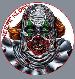 Kreepy Klown