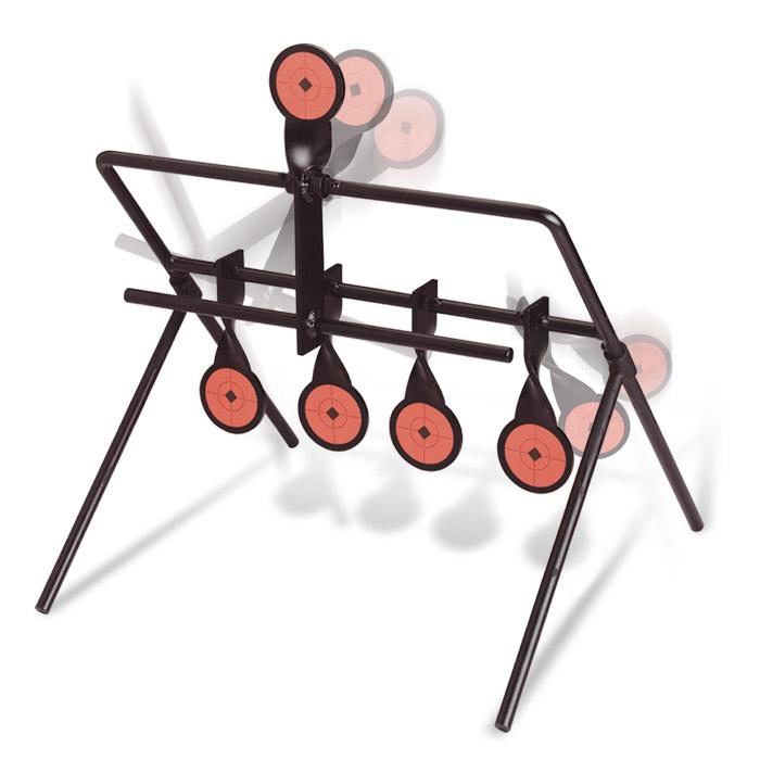 World of Targets® Metal Targets