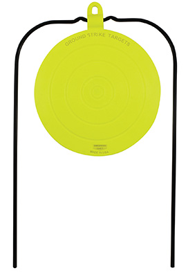 Ground Strike Plate Target
