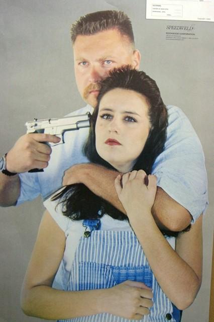 Pics For > Printable Hostage Shooting Targets