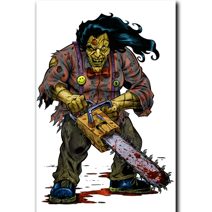 picture about Printable Zombie Targets identify Zombie Ambitions -- Barricade your doorways, Theyre Below!